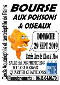 Bourse Reims