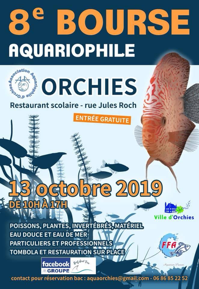 Association Aquariophile d'Orchie