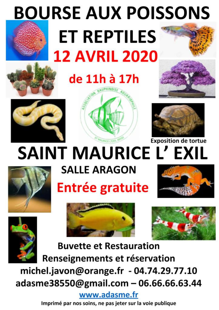 Club de Saint Maurice-l'Exil